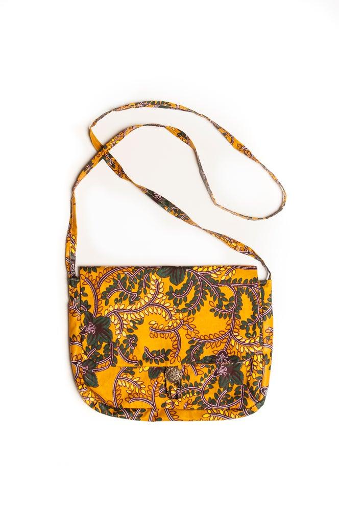 Image of Handmade Evening Bag
