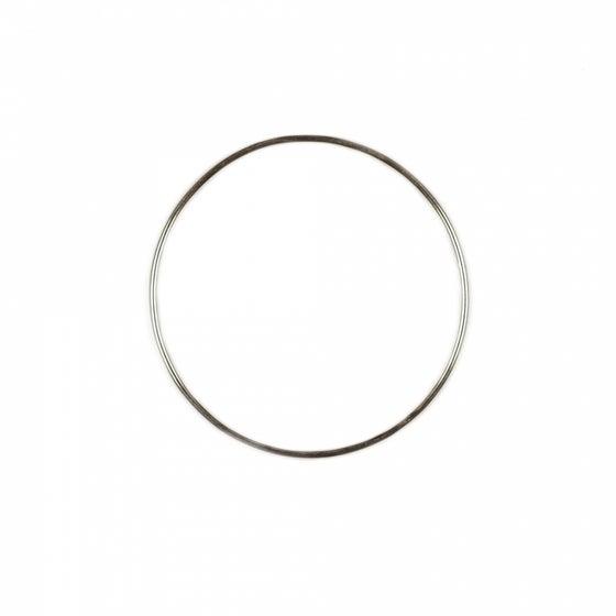Image of Bracelet AURELIE plaqué or