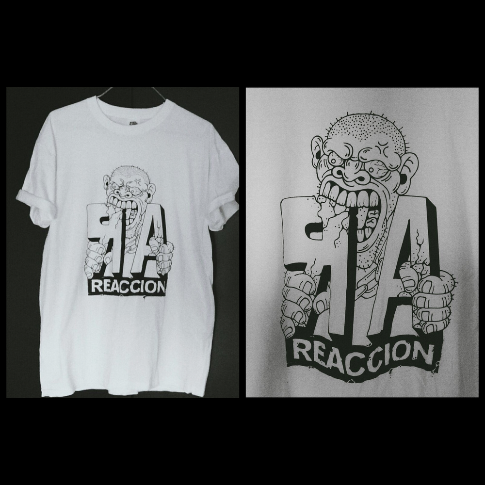 Image of REACCION T-Shirt