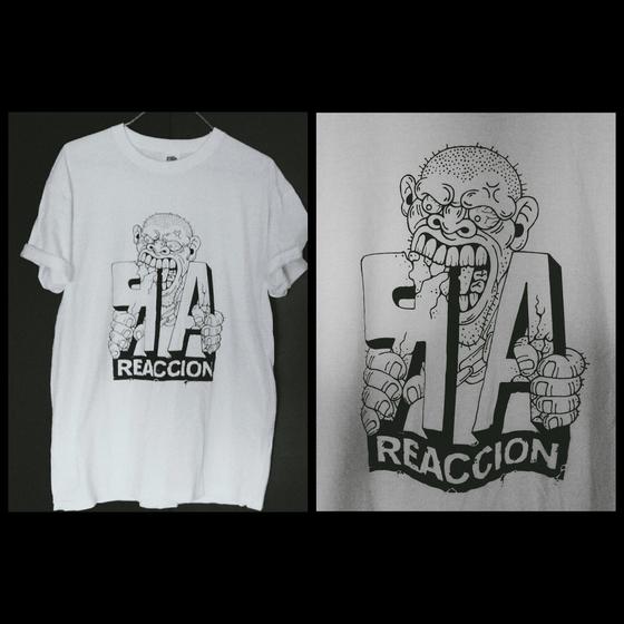 Image of REACCION T-Shirt