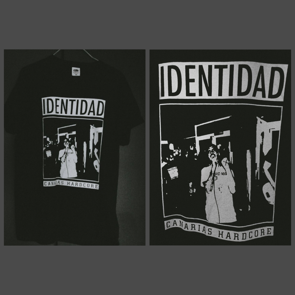 Image of IDENTIDAD T-Shirt