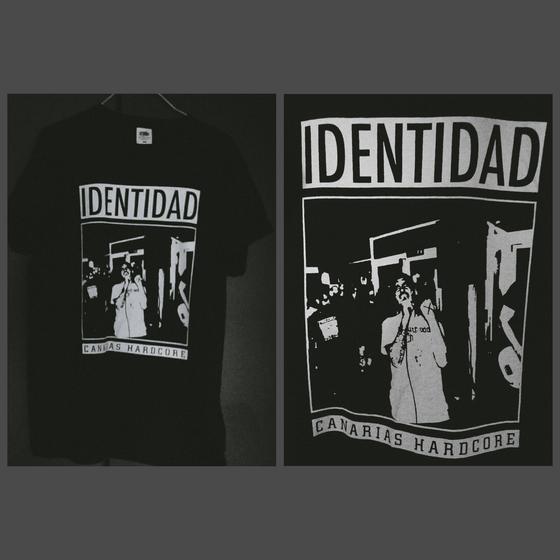 Image of IDENTIDAD T-Shirt
