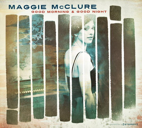 "Image of ""Good Morning and Good Night"" Signed EP by Maggie McClure"