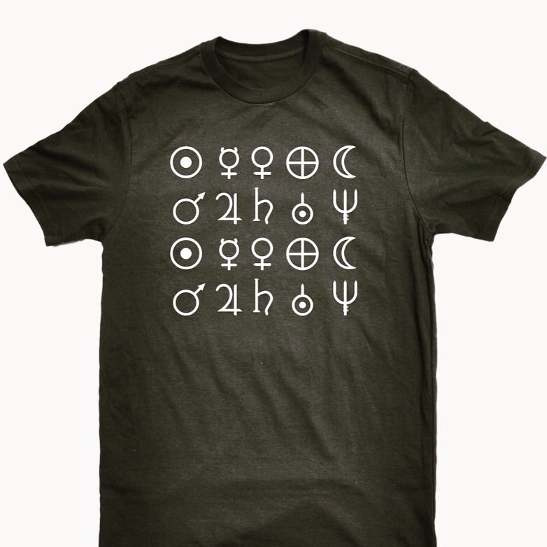 Image of - Solar T shirt