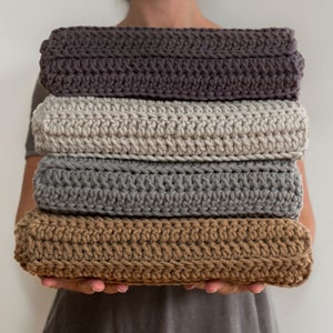 Image of the big scarf