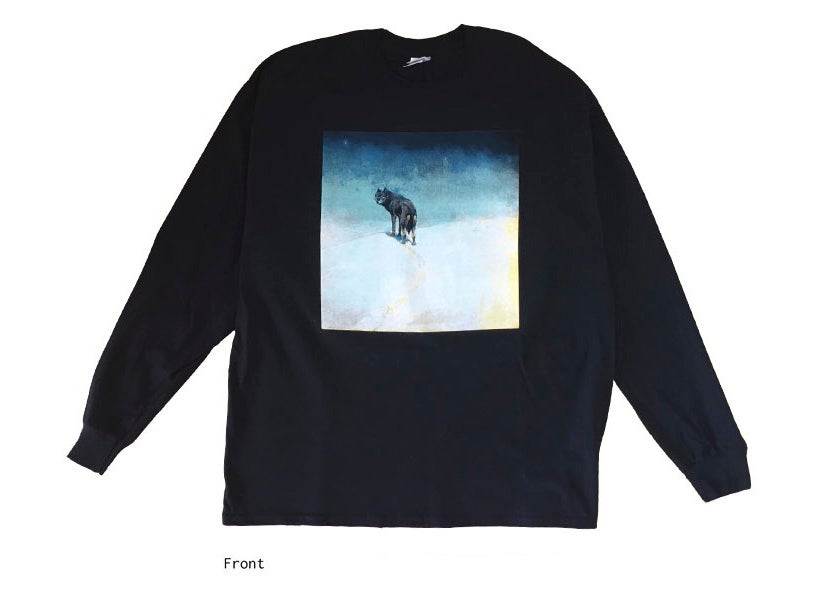 Image of Lone Wolf Tee