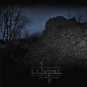 """Image of LLVME """"Yía De Nuesu"""" CD"""