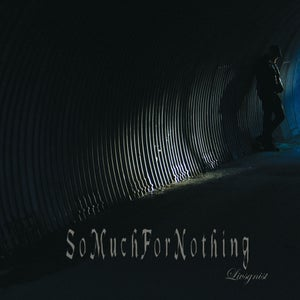 """Image of SO MUCH FOR NOTHING """"Livsgnist"""" CD / LP"""