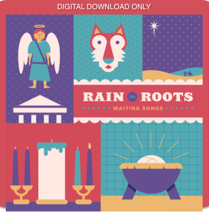 Image of NEW! Waiting Songs (Digital Album Download)