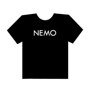 Image of Nemo 1934 - NEMO Shirt