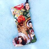 Image of Señoritas Stocking