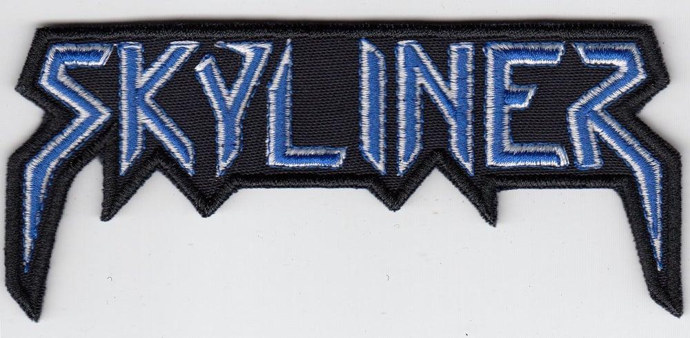 Image of Skyliner Logo Patch