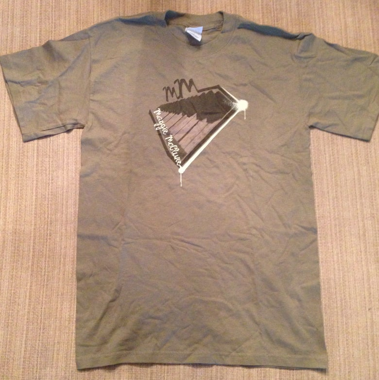 Image of Maggie McClure Classic T-Shirt