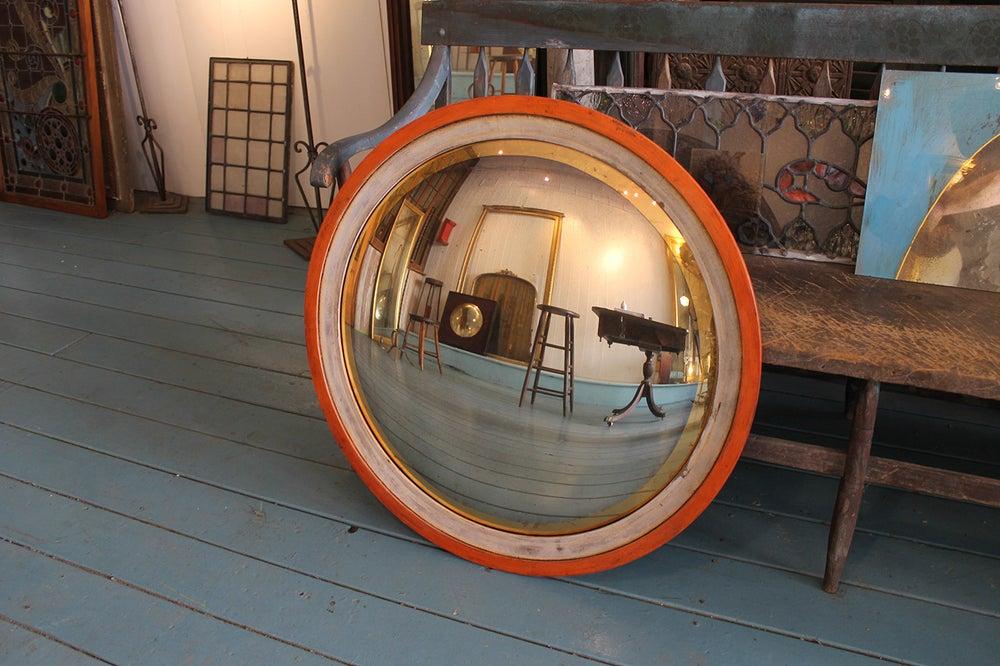 Image of Orange Convex