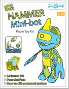 "Image of ""Hammer"" Mini-Bot 