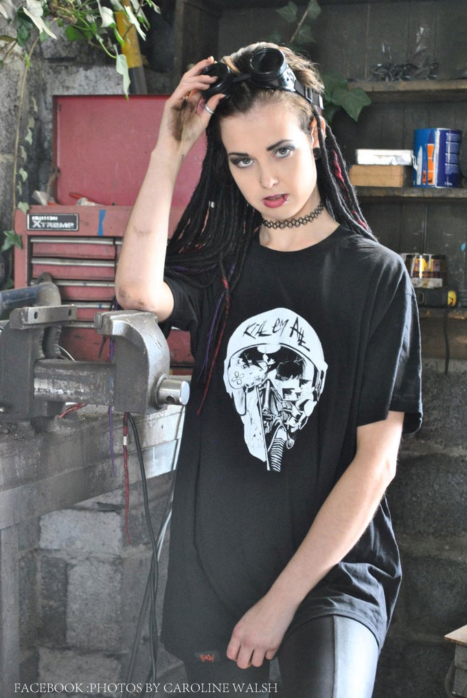 Image of Kill em All Tee