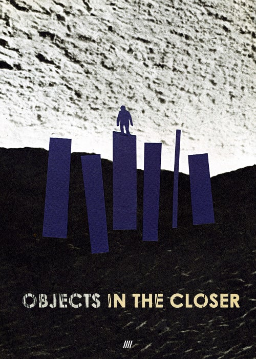 Image of Objects in the closer