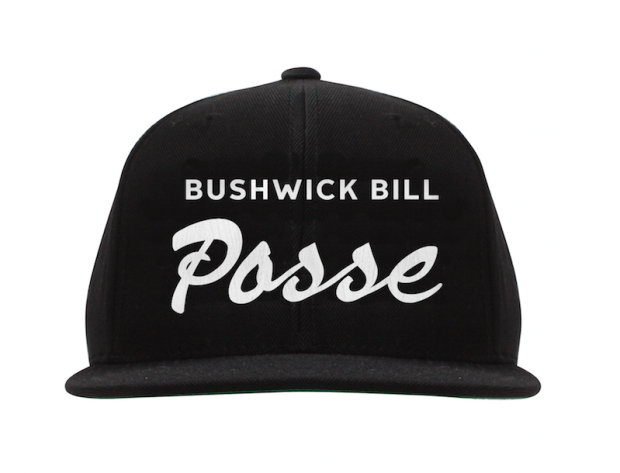 Image of BUSHWICK BILL POSSE HAT