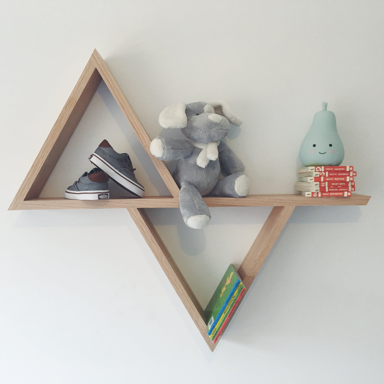 Image of HALF DROP - Shelf