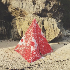 Image of ST LUCIA BEACHTIPI