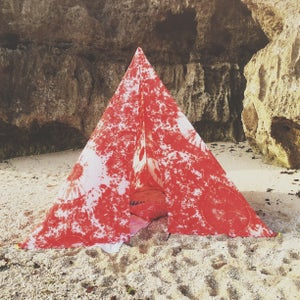 Image of ST LUCIA BEACHTIPI (S/M) SALE