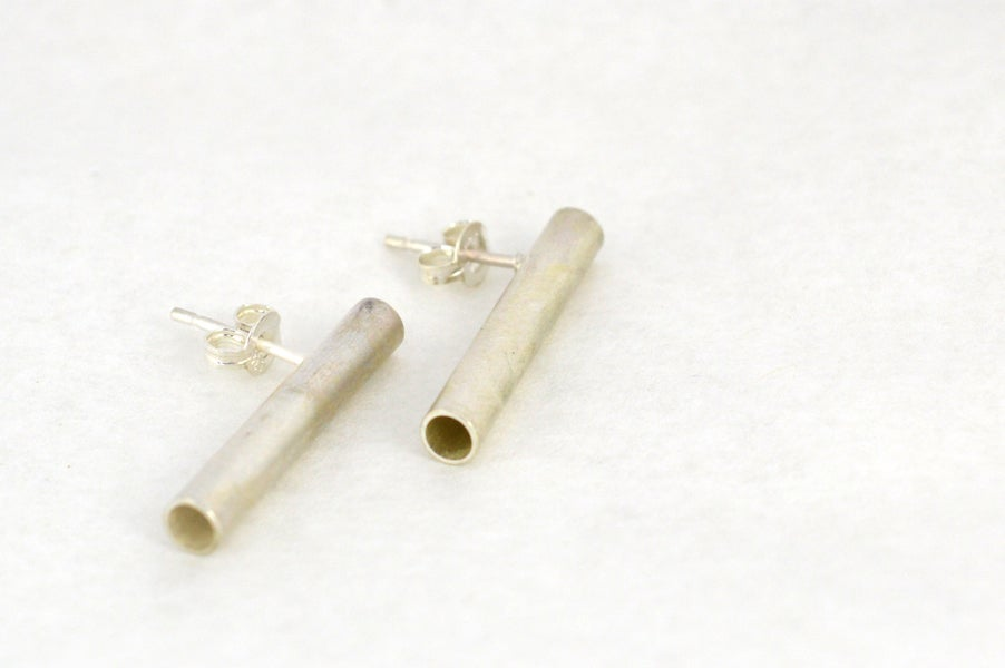 Image of Aercus earrings
