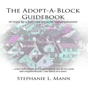 Image of The Adopt-A-Block Guidebook