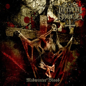 """Image of INFERNAL ANGELS """"Midwinter Blood"""" CD"""