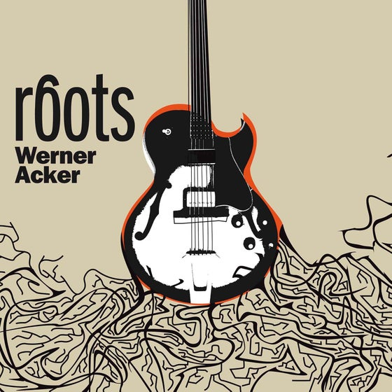 Image of Werner Acker - Roots PR20