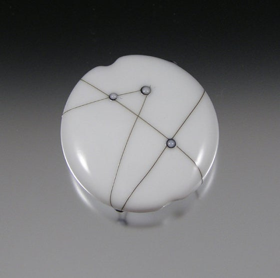 Image of Classic Graphics Focal Bead