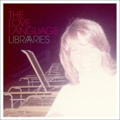 Image of Libraries LP vinyl
