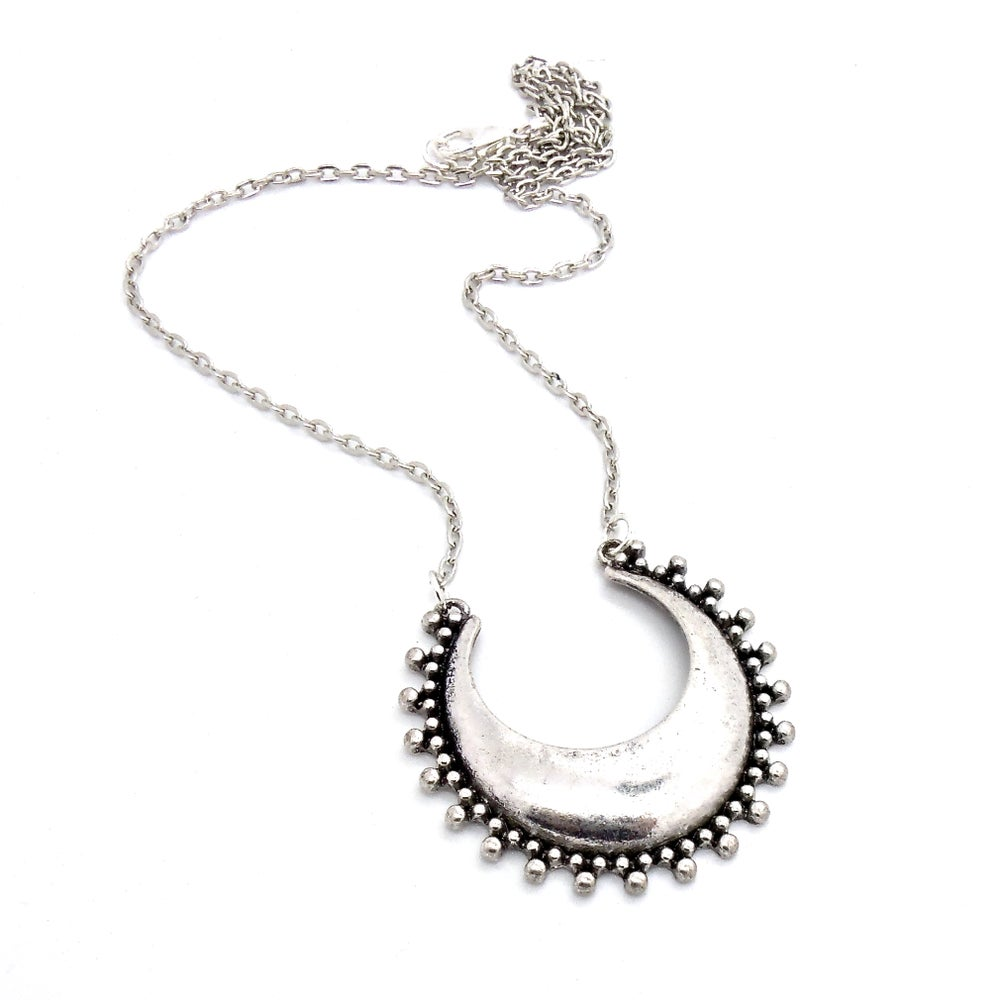 Image of Moon Spell Necklace