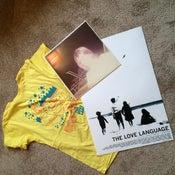 Image of Shirt/vinyl/poster bundle