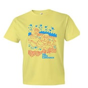 Image of New shirt!!!! (yellow)
