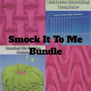 Image of Smock It To Me Bundle!