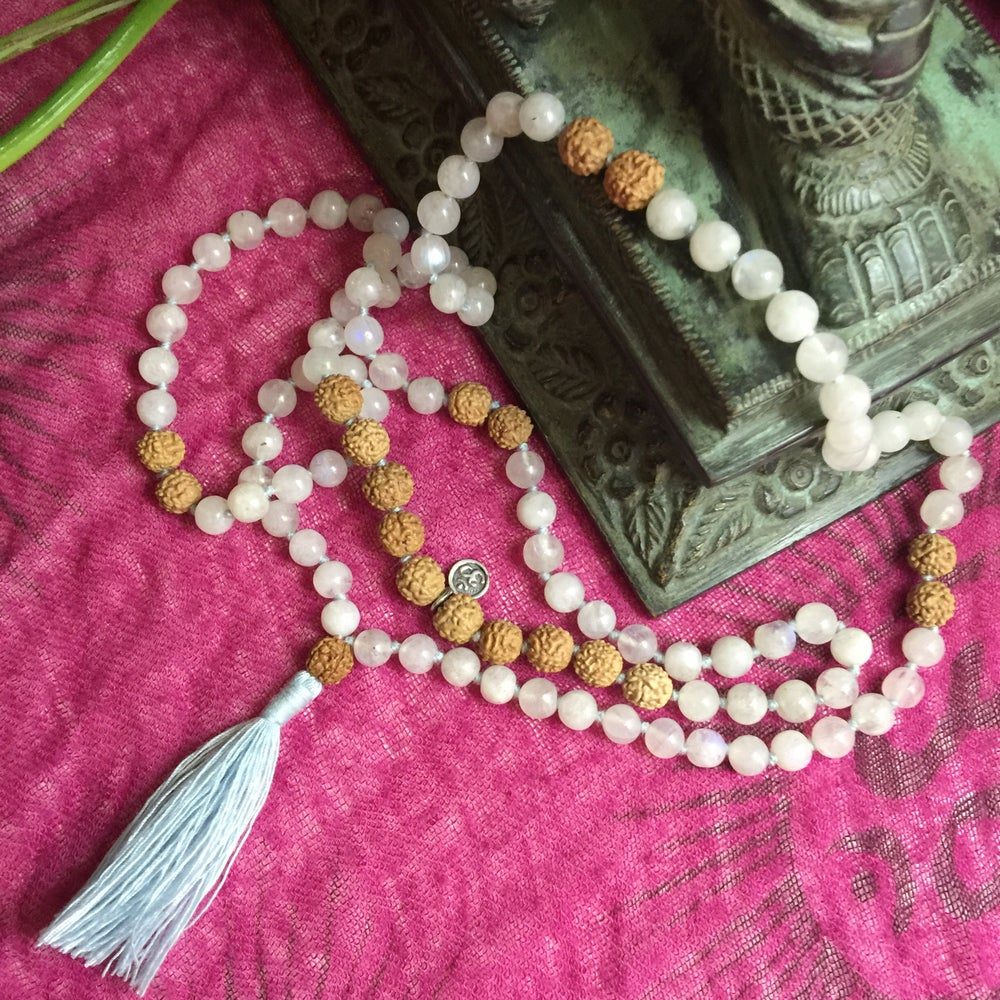 Image of Beautiful Dreamer Mala