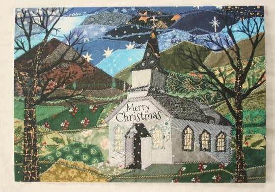 Image of NEW English Christmas Cards