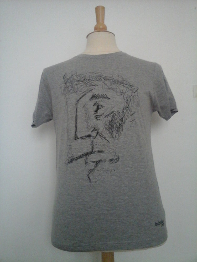 Image of T-shirt MAN