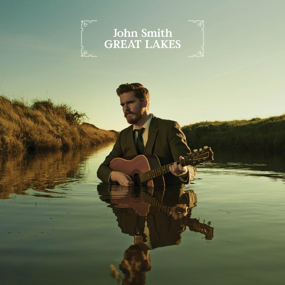 Image of Great Lakes CD