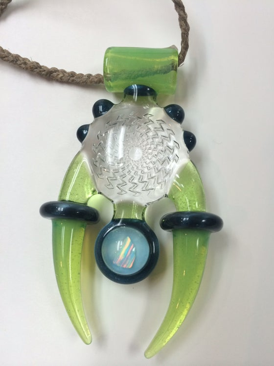 Image of Dan P Pendant 1( Only 1 Available )