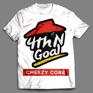 Image of CHEESY CORE T-SHIRT