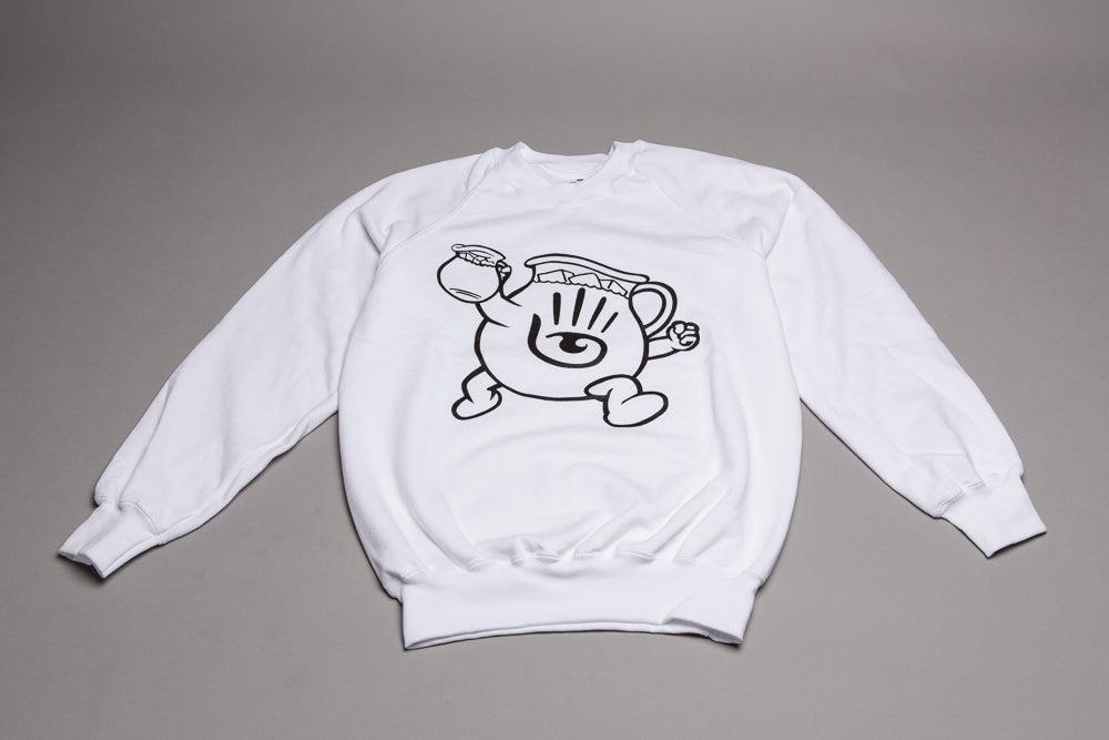 Jon Rafman, <i>Kool-Aid Man Sweatshirt</i>, 2015