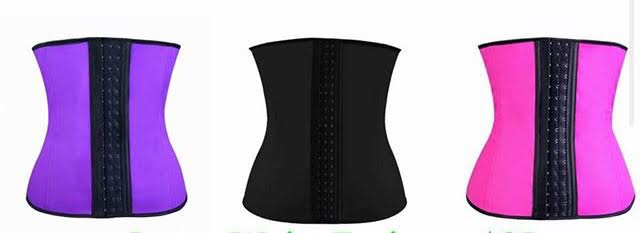 Image of waist shapers