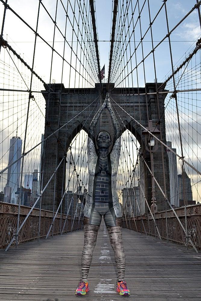 Image of **Top Seller!** Brooklyn Bridge