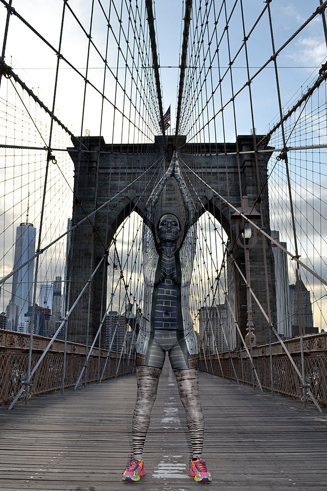Image of **Top Seller!** Brooklyn Bridge
