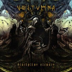 Image of VOLTUMNA - Disciplina Etrusca -