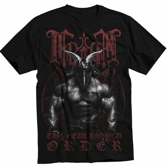Image of Baphomet T-Shirt
