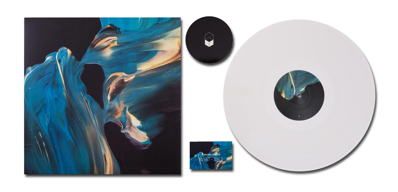 Image of Haptiq - Low Depths LP