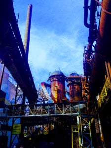 Image of Vitkovice Steel Mill - No. 5