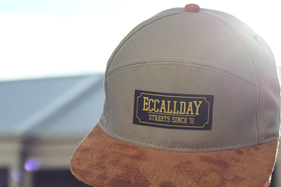 Image of All Day In The Six Snapback